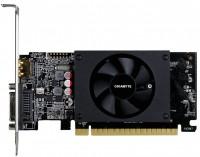 Фото - Видеокарта Gigabyte GeForce GT 710 GV-N710D5-2GL