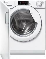 Встраиваемая стиральная машина Candy CBWM 814D