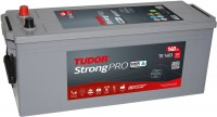 Автоаккумулятор Tudor StrongPRO