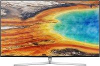 LCD телевизор Samsung UE-49MU8002