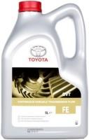Трансмиссионное масло Toyota Genuine CVT Fluid FE 5L