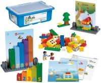 Фото - Конструктор Lego Creative Builder 45000