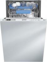 Фото - Встраиваемая посудомоечная машина Indesit DISR 57M94