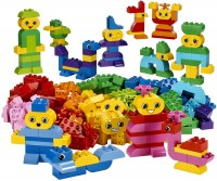 Фото - Конструктор Lego Build Me Emotions 45018