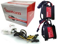 Ксеноновые лампы Fantom H7 FT 5000K 35W Xenon Kit