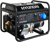 Электрогенератор Hyundai HHY7010F