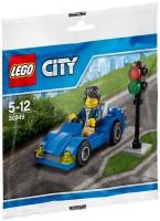 Фото - Конструктор Lego Sports Car 30349