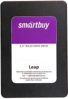 SSD накопитель SmartBuy SB064GB-LP-25SAT3