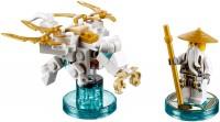 Фото - Конструктор Lego Fun Pack Sensei Wu 71234