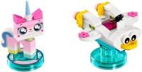Фото - Конструктор Lego Fun Pack Unikitty 71231