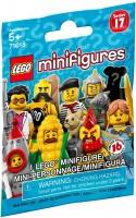 Фото - Конструктор Lego Minifigures Series 17 71018