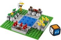 Фото - Конструктор Lego Frog Rush 3854