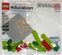 Фото - Конструктор Lego MoreToMath 1-2 Sample Set Shake 2000211