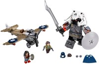 Фото - Конструктор Lego Wonder Woman Warrior Battle 76075