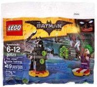 Фото - Конструктор Lego The Joker Battle Training 30523