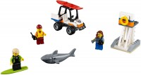Фото - Конструктор Lego Coast Guard Starter Set 60163