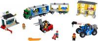 Фото - Конструктор Lego Cargo Terminal 60169