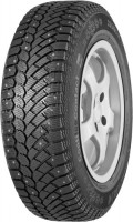 Шины Continental ContiIceContact 265/50 R19 110T
