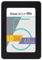 Фото - SSD накопитель Team Group T2535T060G0C101