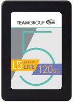 SSD накопитель Team Group L5 Lite T2535T120G0C101