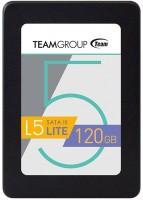 SSD накопитель Team Group L5 Lite T2535T120G0C101