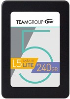SSD накопитель Team Group L5 Lite T2535T240G0C101