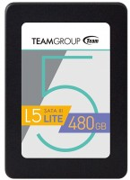 Фото - SSD накопитель Team Group T2535T480G0C101
