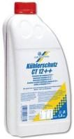 Охлаждающая жидкость Cartechnic CART999 CT12 Plus Plus 1.5L