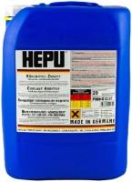 Охлаждающая жидкость Hepu P999-YLW 20L