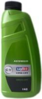 Фото - Охлаждающая жидкость Luxe Green Line Concentrate 1L