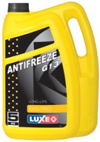 Фото - Охлаждающая жидкость Luxe Yellow Line G13 5L