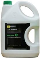 Охлаждающая жидкость StarLine G11 Green Ready Mix 4L