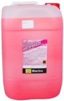 Фото - Охлаждающая жидкость StarLine G12 Concentrate 25L