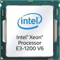 Фото - Процессор Intel E3-1220 v6