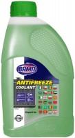 Охлаждающая жидкость VAMP Anti-Freeze Green 1L