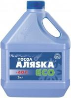 Фото - Охлаждающая жидкость Alaska Tosol A40 ECO 3L