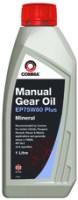 Трансмиссионное масло Comma Gear Oil EP 75W-80 Plus 1L
