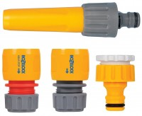 Фото - Ручной распылитель Hozelock Watering Starter Set