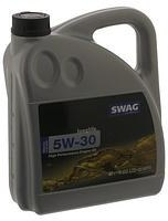 Моторное масло SWaG LongLife 5W-30 4L