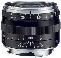 Объектив Carl Zeiss Sonnar T* 1.5/50