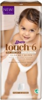Подгузники Libero Touch Pants 6 / 40 pcs