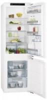 Фото - Встраиваемый холодильник AEG SCS 71800 CO