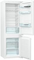 Встраиваемый холодильник Gorenje RKI 2181