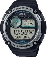 Фото - Наручные часы Casio CPA-100-1A