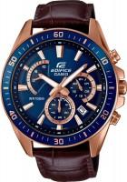 Фото - Наручные часы Casio EFR-552GL-2A