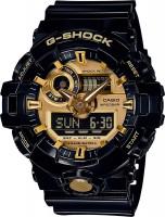 Фото - Наручные часы Casio GA-710GB-1A