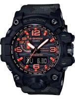 Фото - Наручные часы Casio GWG-1000MH-1AER