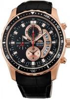 Фото - Наручные часы Orient TT0Q005B