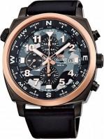 Фото - Наручные часы Orient TT17003B