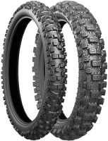 Фото - Мотошина Bridgestone BattleCross X40 120/80 -19 63M